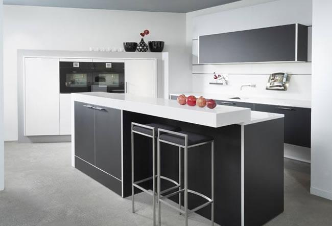 Arbeitsplatten - Küchen Arbeitsplatten von MAAS GmbH