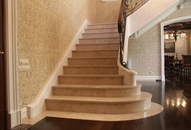 treppen treppen produktion von maas gmbh. Black Bedroom Furniture Sets. Home Design Ideas