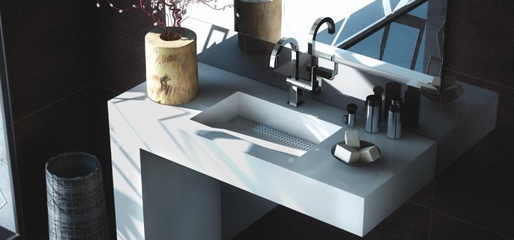 Waschtische Bilder silestone waschtische faszinierende silestone waschtische