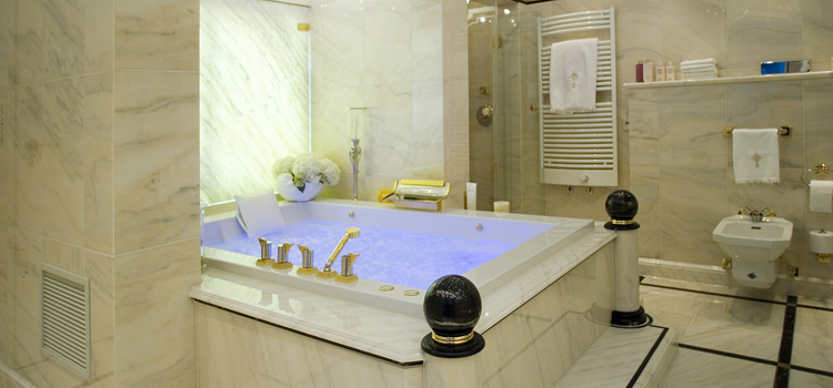 Moderne Badezimmer Die Modernen Badezimmer Von Uns Massgeschneidert