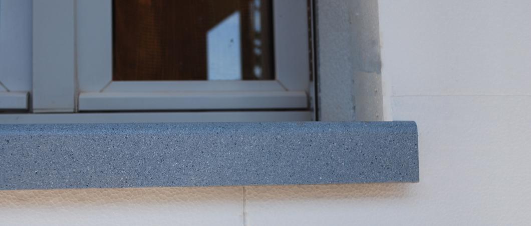 Fensterbänke außen - Erstklassige Fensterbänke außen