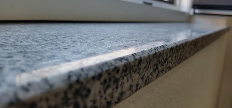 Granit Fensterbänke - Granit Fensterbänke für Innen und Außen