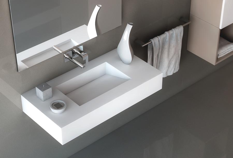 Moderne Waschbecken moderne waschtische size of cm fa r kleines badezimmer dusche