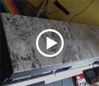 Naumburg (Saale) Mont Blue Granit Abdeckplatten